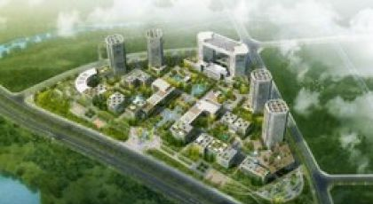 Wuxi (National) Industrial Design Park
